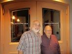 John & Marty @The Chesapeake