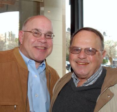 John & Marty - 2009