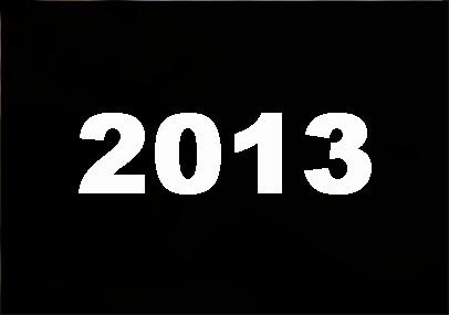 2013 Memories