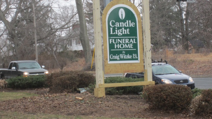 Candlelight Funeral Home