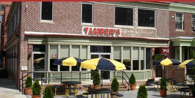 Tambers_outside