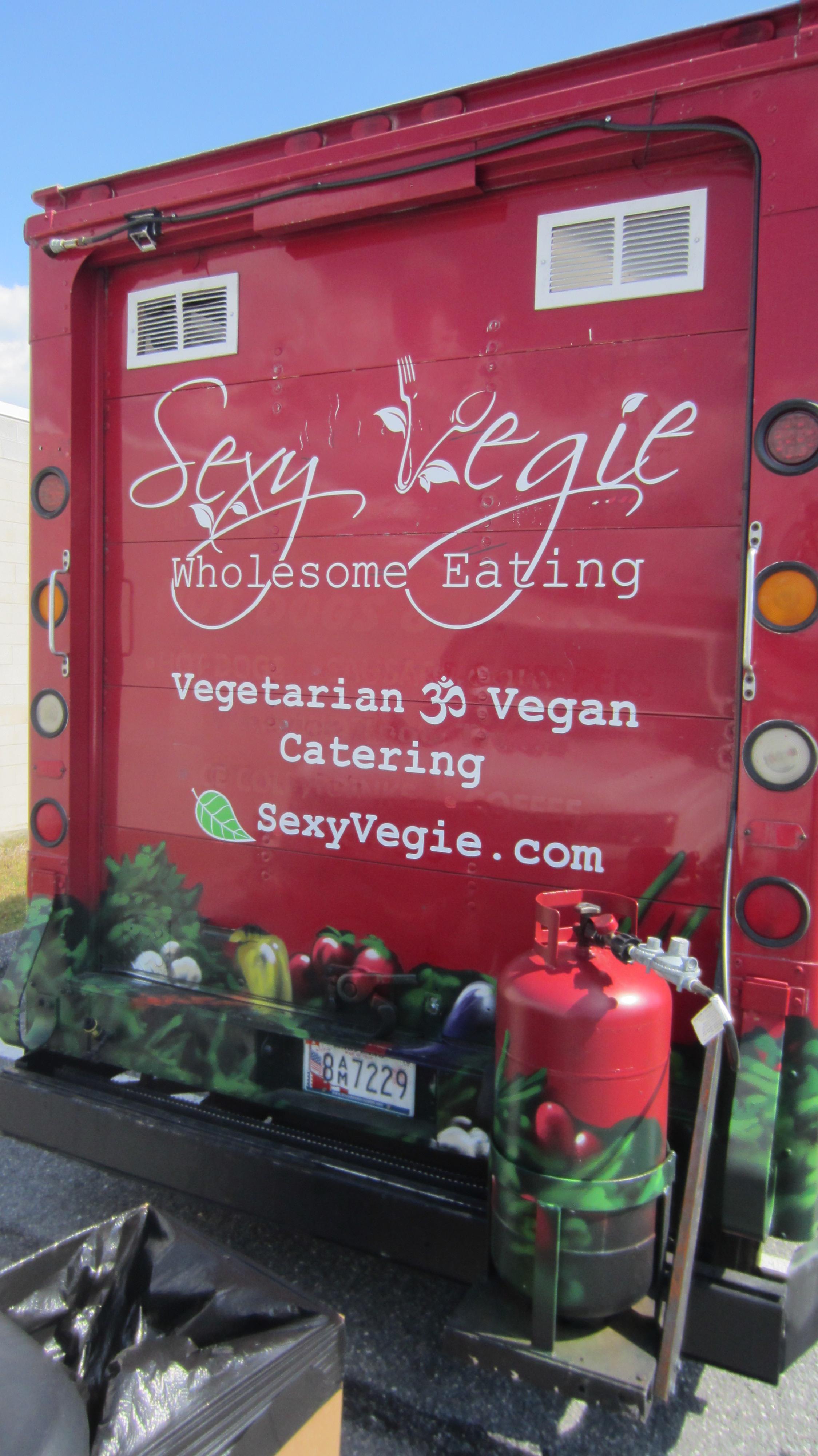 Catonsville Food Trucks