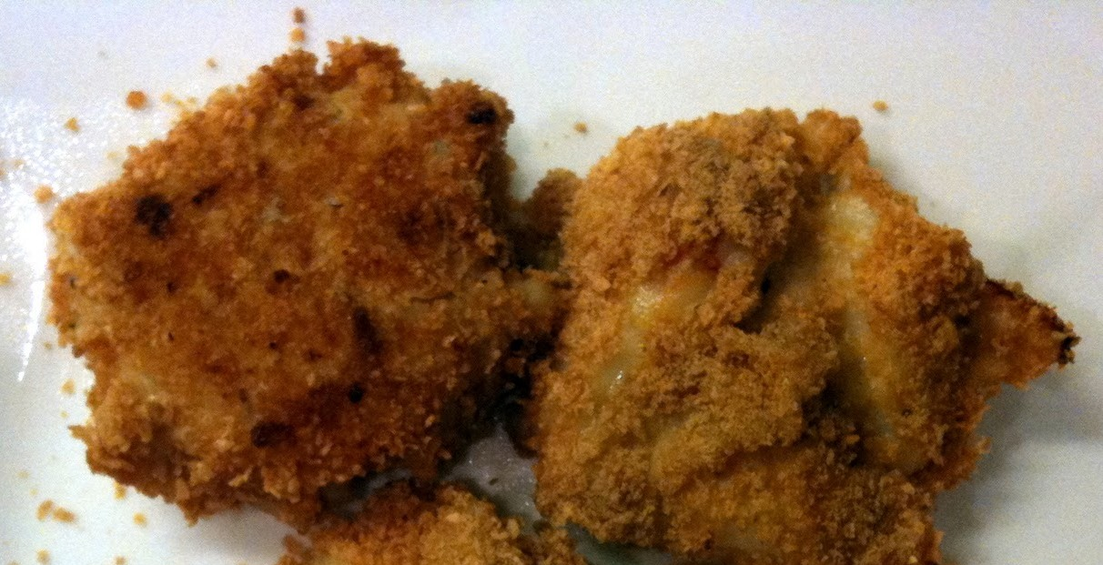 ted allen fried chicken recipe