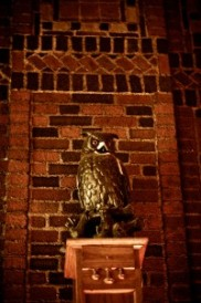 #1 - The Owl Bar opened in 1903